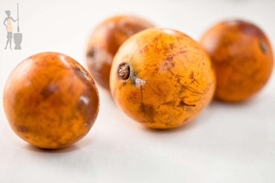 In season! De-constructing agbalumo