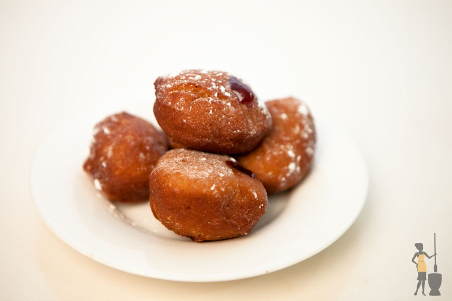 Coming soon…a different take on Naija doughnuts
