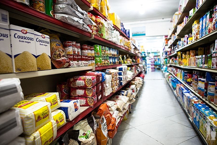 Grocery shopping in Lagos – Delis Supermarket